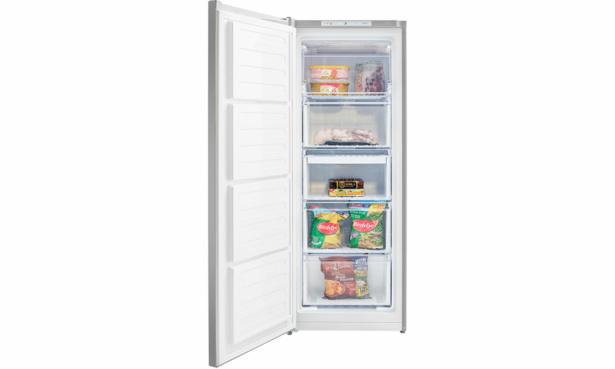The Beko FFG1545W freezer