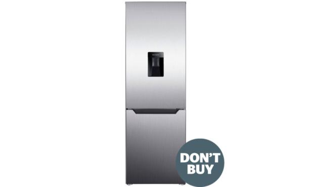 Bush 60185FFWTD fridge freezer