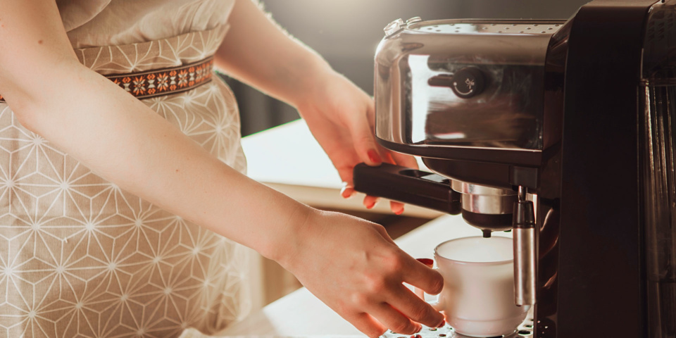 6 new coffee machines to suit all tastes this Christmas
