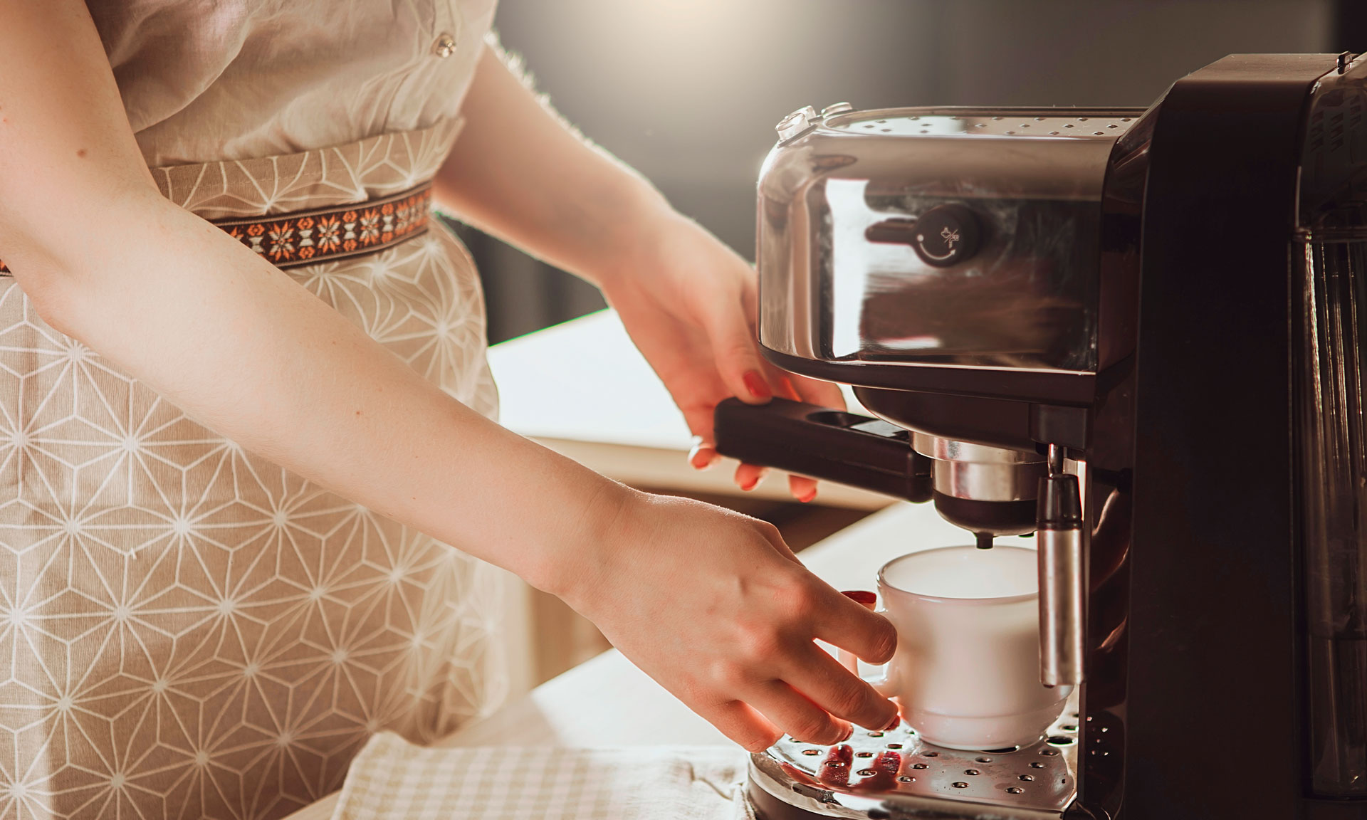 6 new coffee machines to buy this Christmas – Which? News