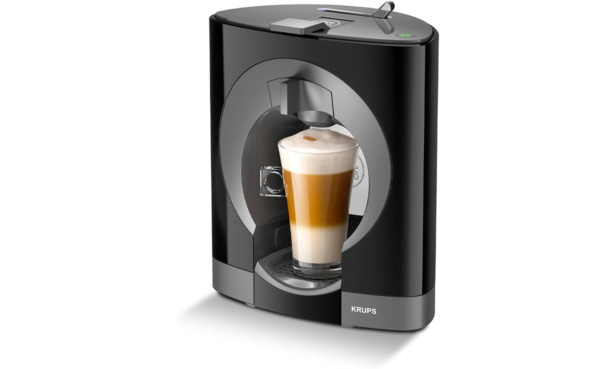 Krups Dolce Gusto Oblo Black Friday coffee machine