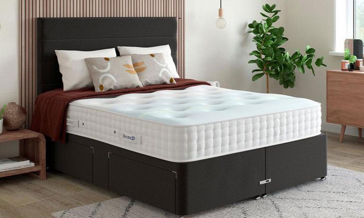 Dreams Balearic Revived mattress