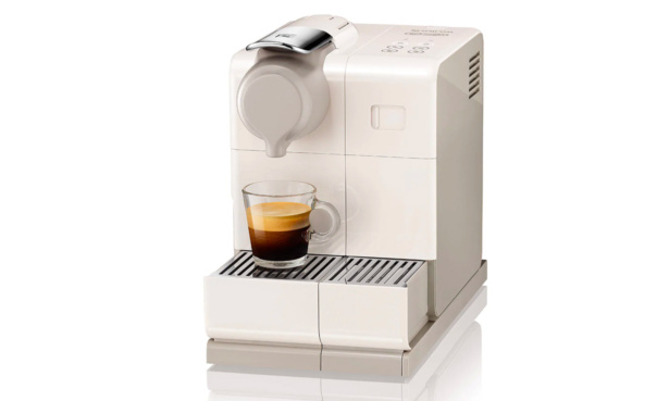 Delonghi Latissima Touch coffee machine black friday