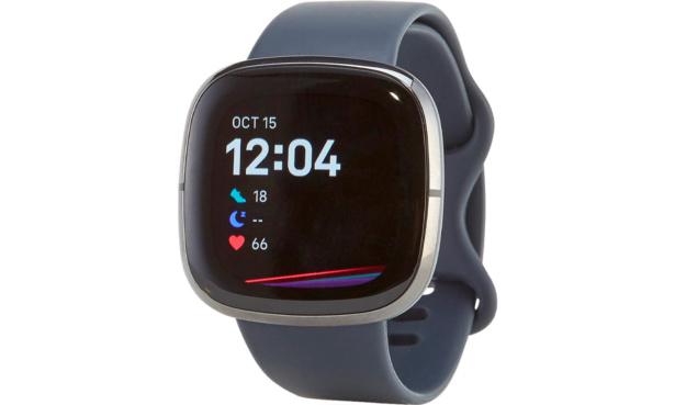 Fitbit Sense watch