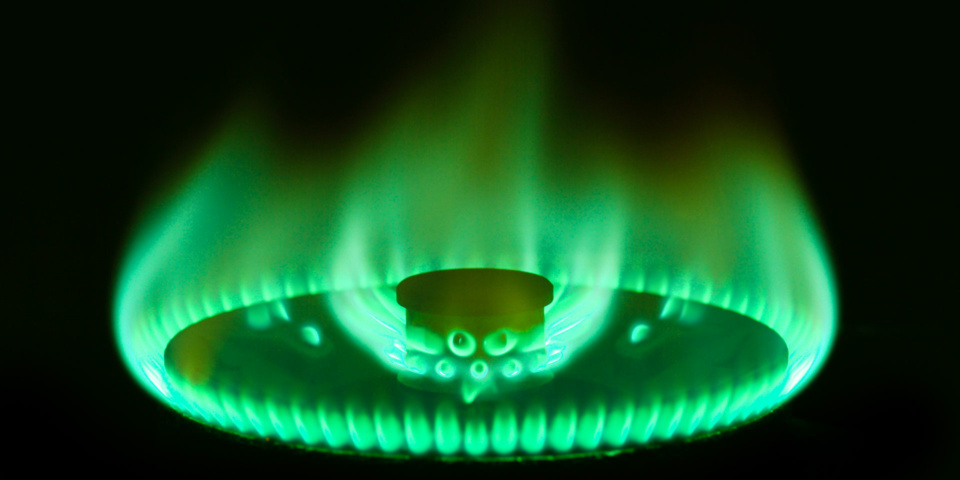 New gas boiler installations banned by mid-2030s