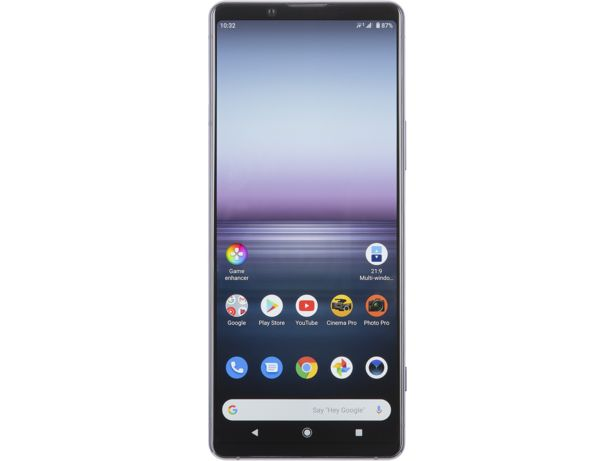 Black Friday Sony Xperia 1 II
