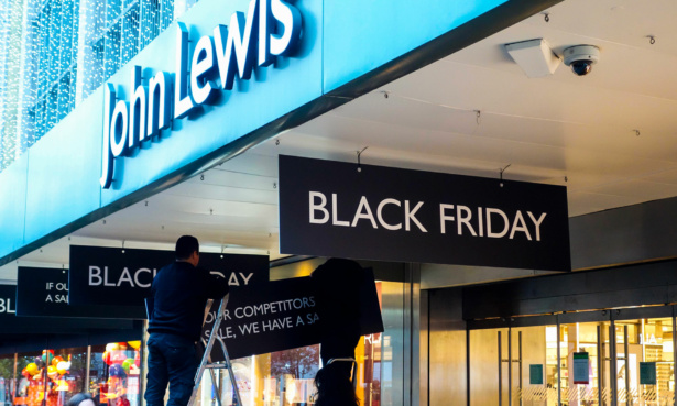 Best John Lewis Black Friday Deals