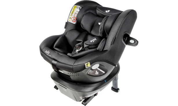 Joie i-Spin safe car seat