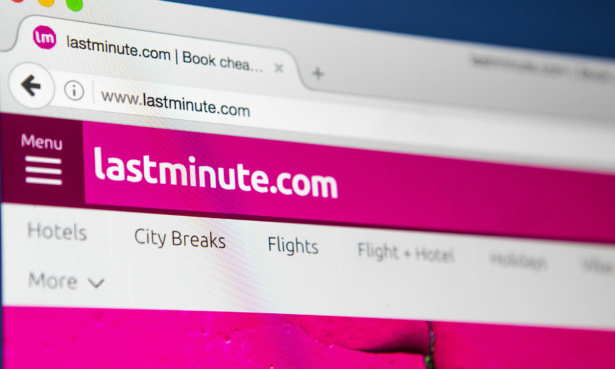 Is Lastminute.com the worst booking site in the UK?