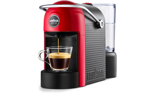 Lavazza Jolie coffee machine Black Friday