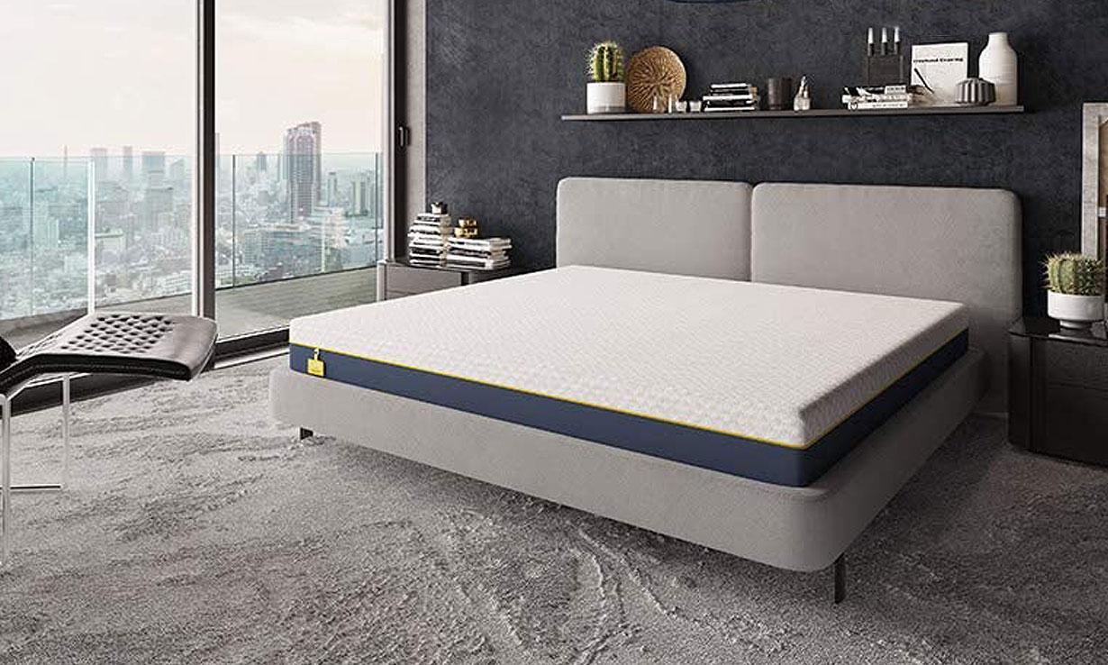 luna memory 1000 mattress review