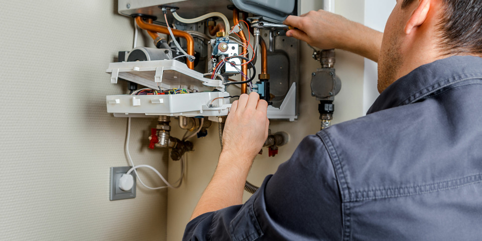 How much does a broken boiler cost to repair?