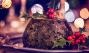 Asda Christmas pudding is named best for Christmas 2020