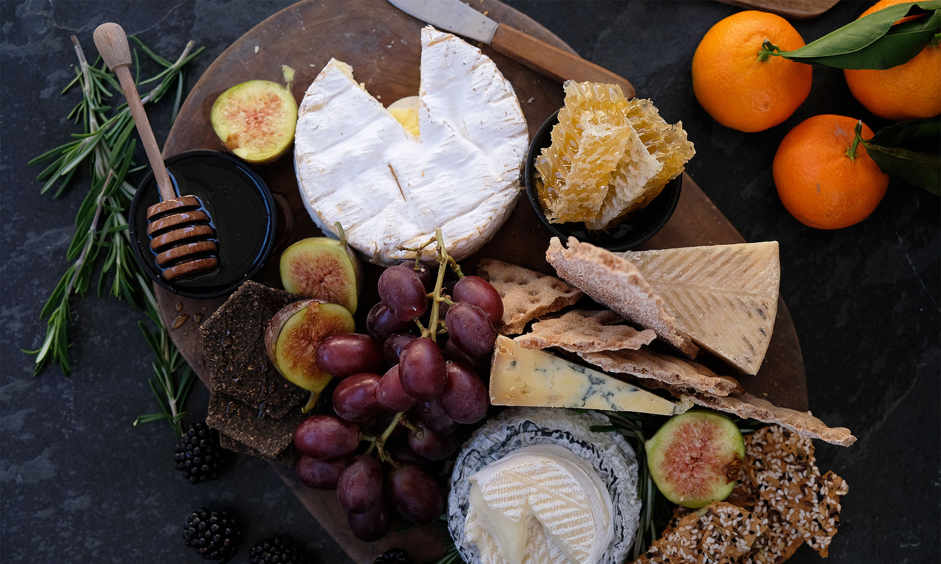 Five tips for the perfect Christmas cheese board – Which? News