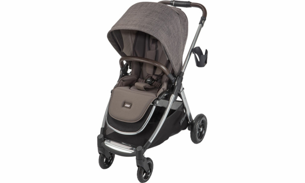 Mamas and Papas Flip XT3 black friday