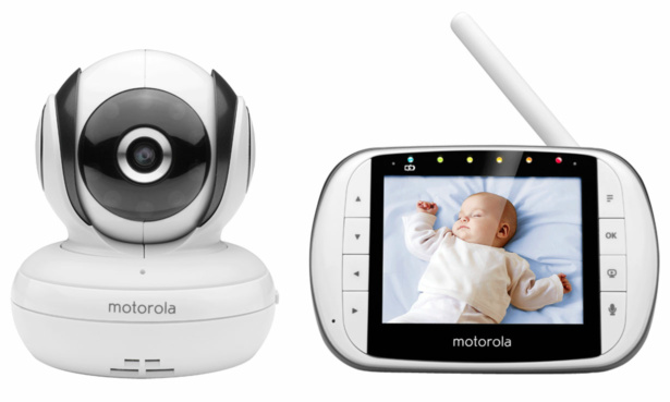 Motorola baby monitor black friday