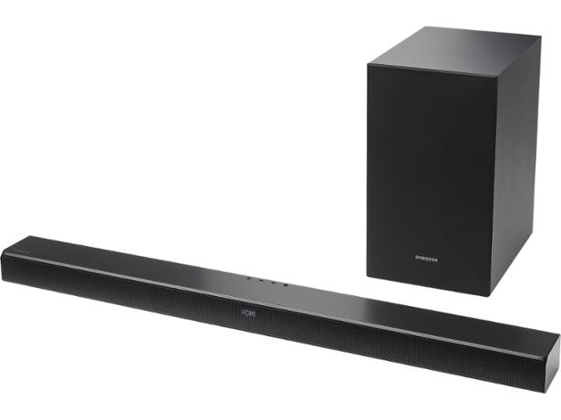 Samsung HW-T550 sound bar deal Black Friday