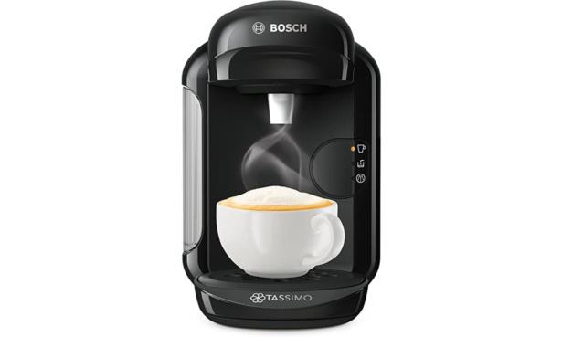 Bosch Tassimo Vivy Black Friday coffee machine deal