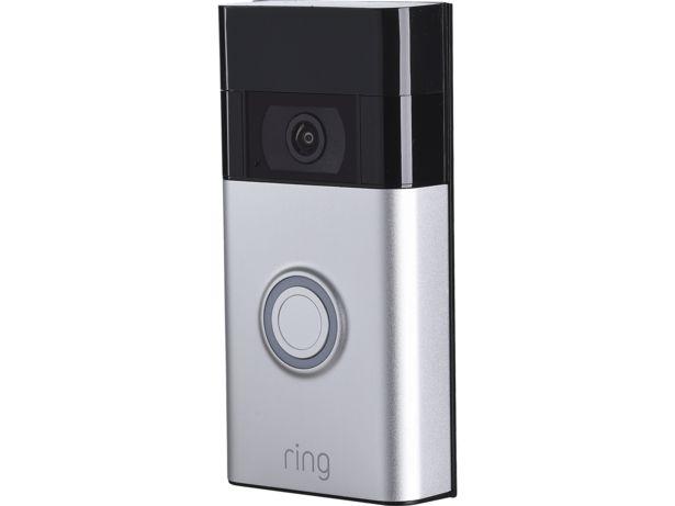 Ring Video Doorbell (2nd gen) - Amazon Black Friday deals