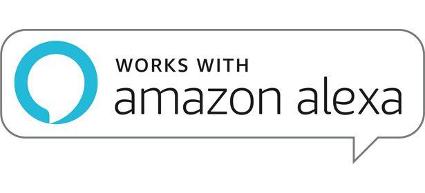 Works with Amazon Alexa Black Friday