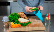10 easy ways to reduce food waste at home