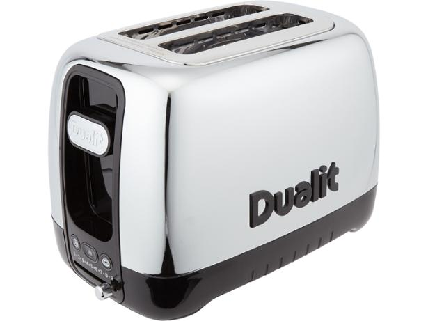Black Friday Dualit Domus DLT22 toaster