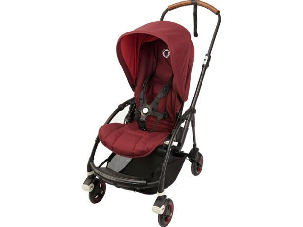 Black Friday Bugaboo Bee 5 pushchair