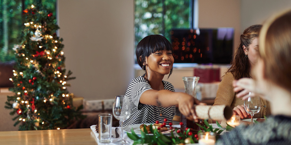 Which eco Christmas crackers get the thumbs up for the whole family?