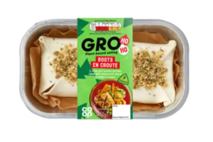 Co-op gro ho ho roots en croute