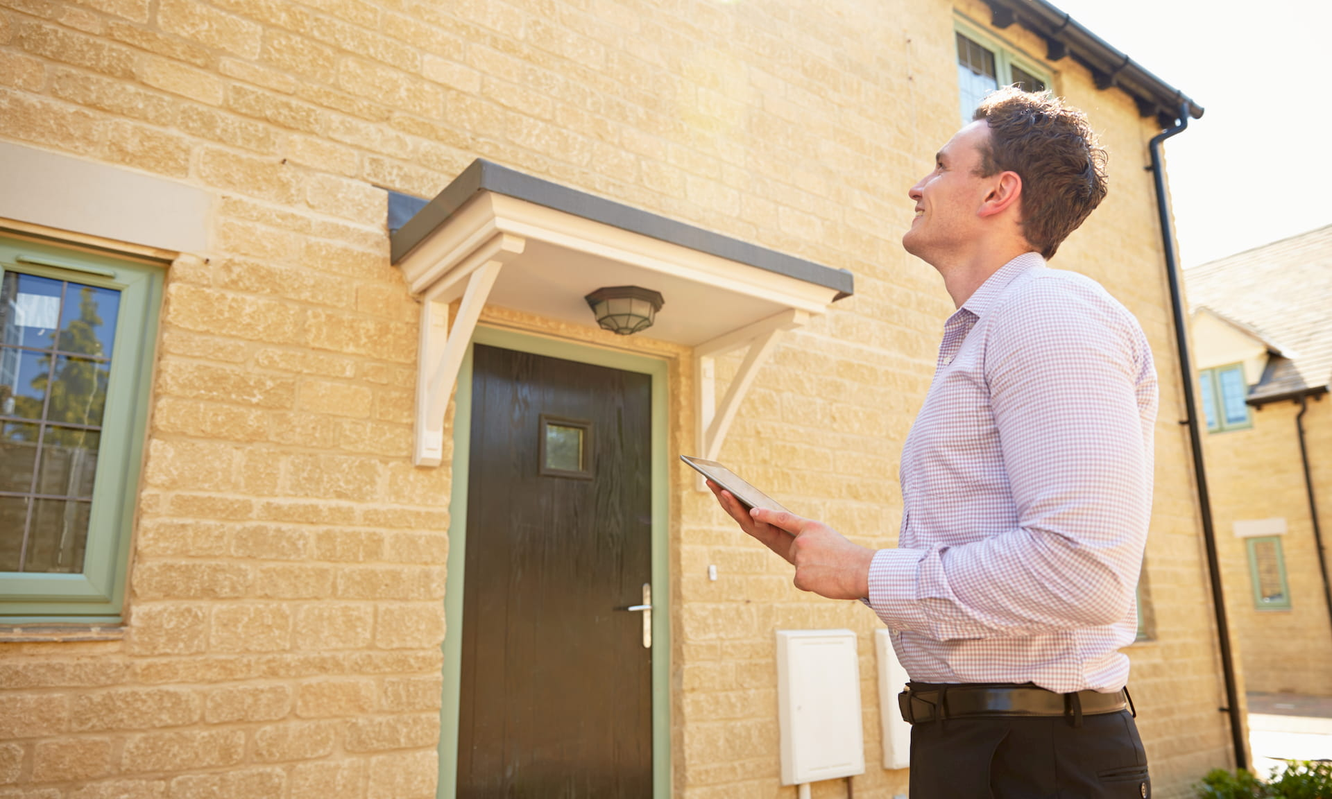 What To Do When You're Buying Real Estate