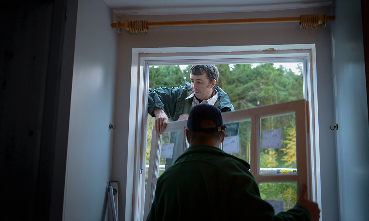 Top double glazing problems and how to avoid them – Which? News (Which?) |  CompanyNewsHQ