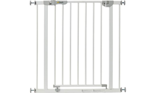 hauck autoclose 'n' stop stair gate