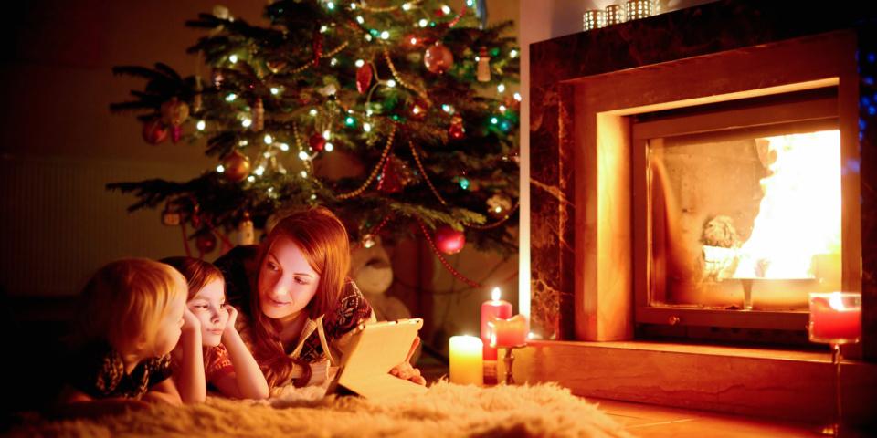 Top 5 carbon monoxide alarm tips for winter