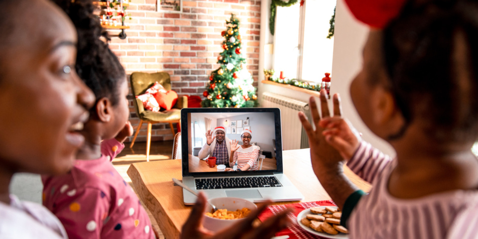 Which games to play on Zoom this Christmas are the most fun?