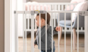 Don't Buy Hauck stair gate recalled in error