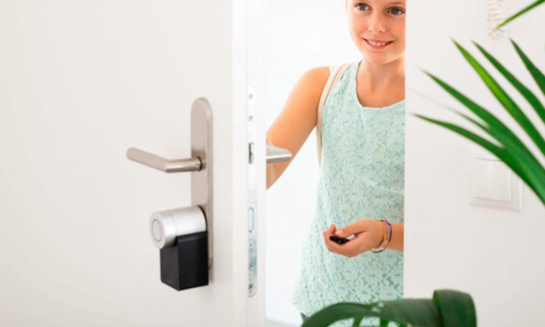 Can a smart lock keep your home safe? Nuki smart door lock reviewed