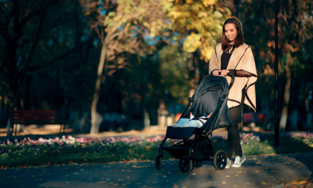 Which? lab tests uncover misleading pushchair weight claims