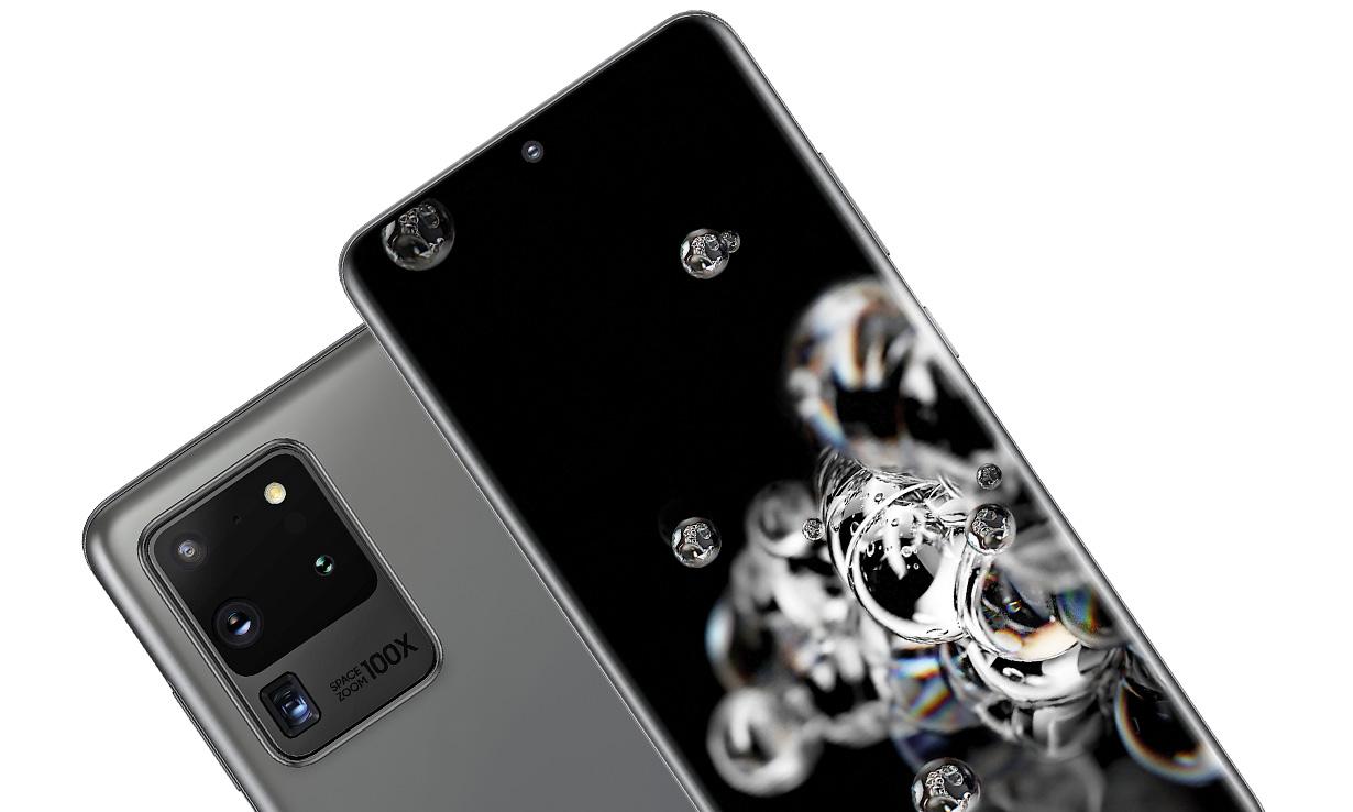 Samsung Galaxy S20 Ultra 5G
