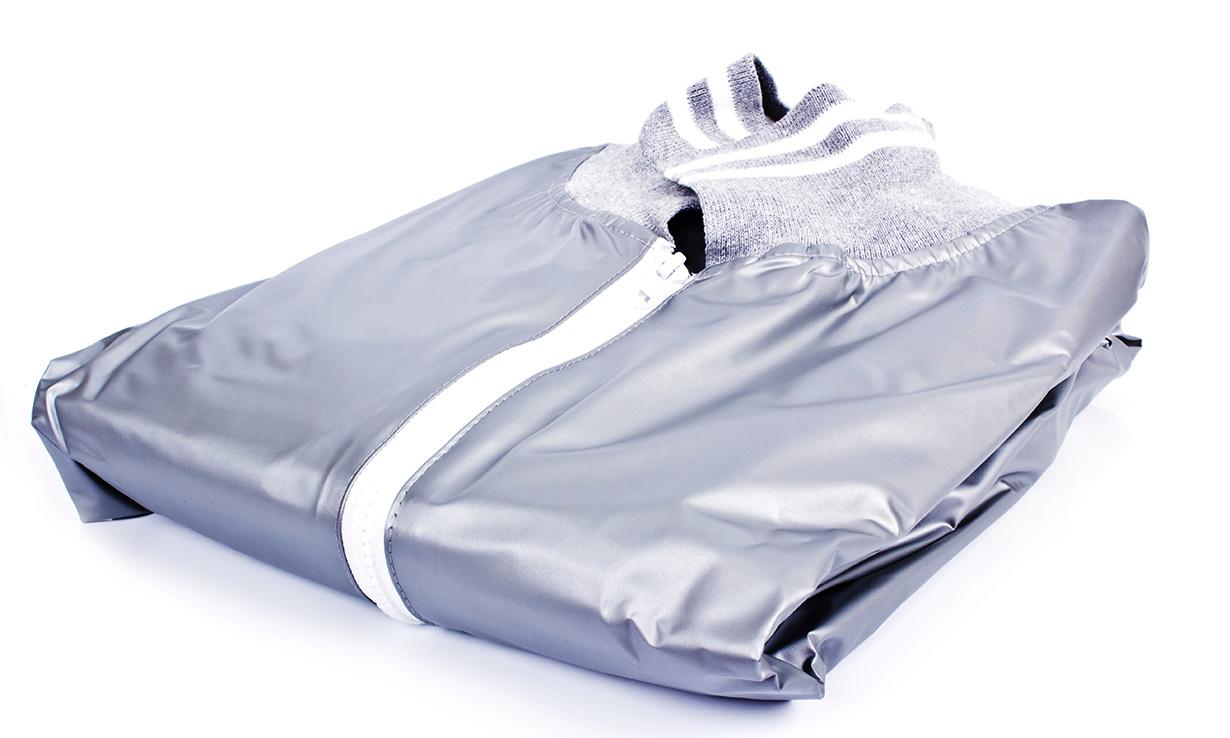 A Sauna Suit
