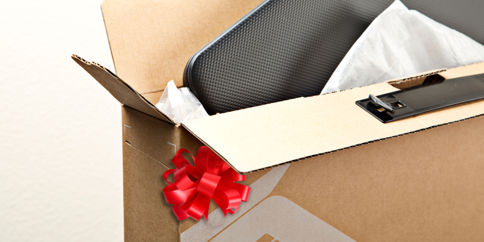 Six things to consider if you're buying a laptop as a gift this Christmas