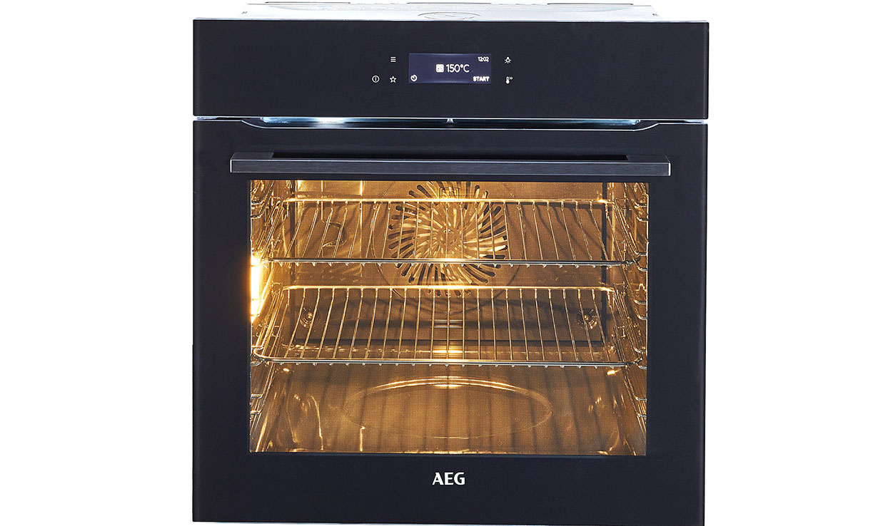 AEG BPK748380B oven