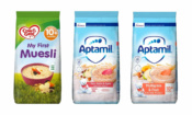 Product recall: Aptamil Muesli products may contain choking hazard