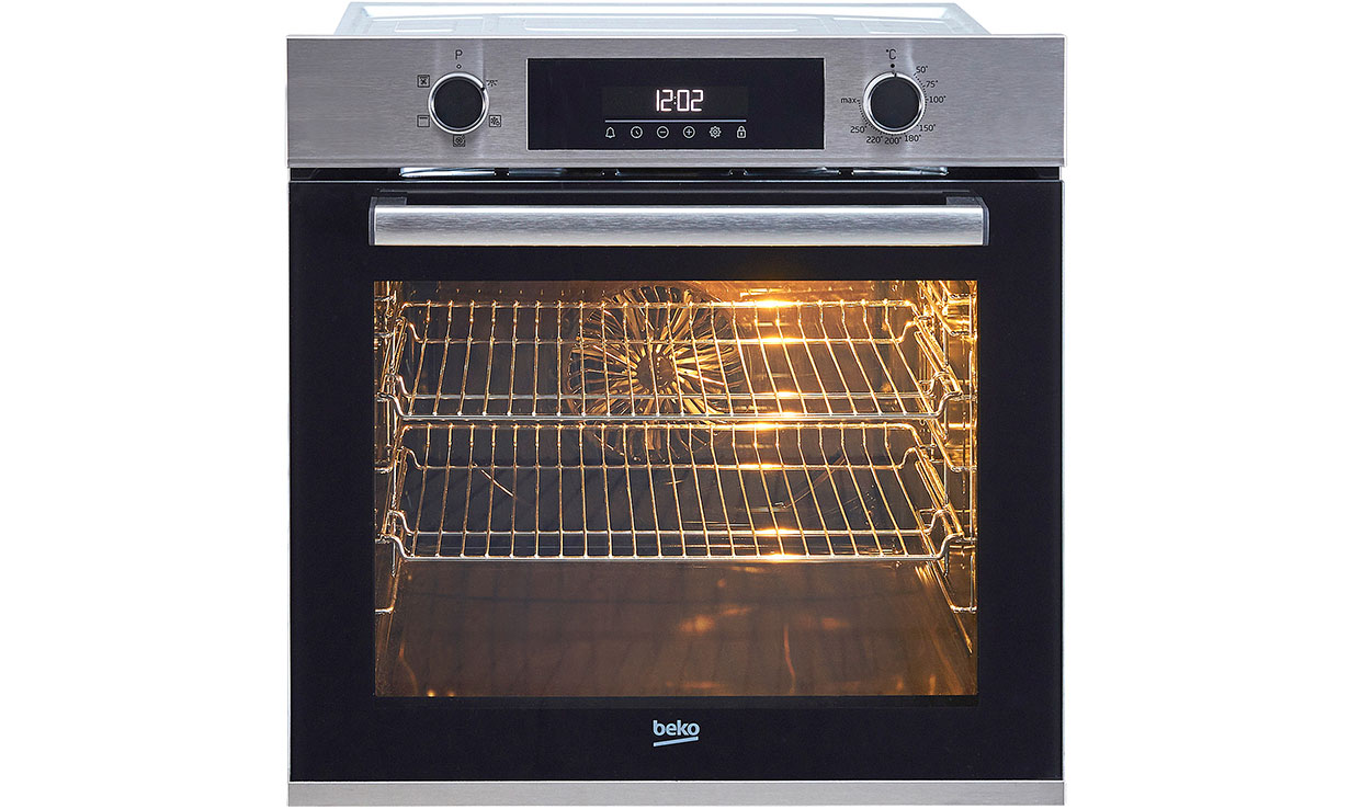 Beko AeroPerfect BBXIF22100S oven