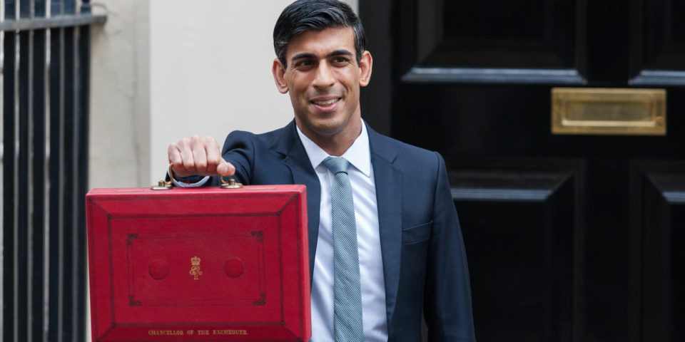 Budget 2021: what will it include?