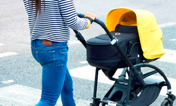Cybex, Silver Cross or Bugaboo – which pushchair should you buy in 2021?