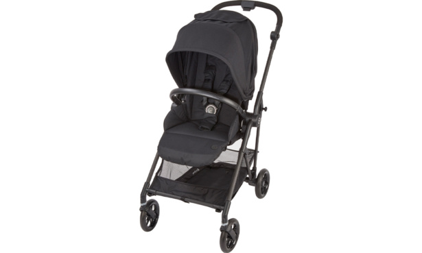 Cybex Melio Carbon pushchair