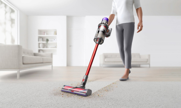 Dyson launches V11 Outsize cordless vacuum for larger homes