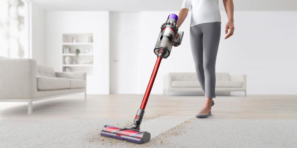 Dyson V11 Outsize cordless vacuum – is bigger better?