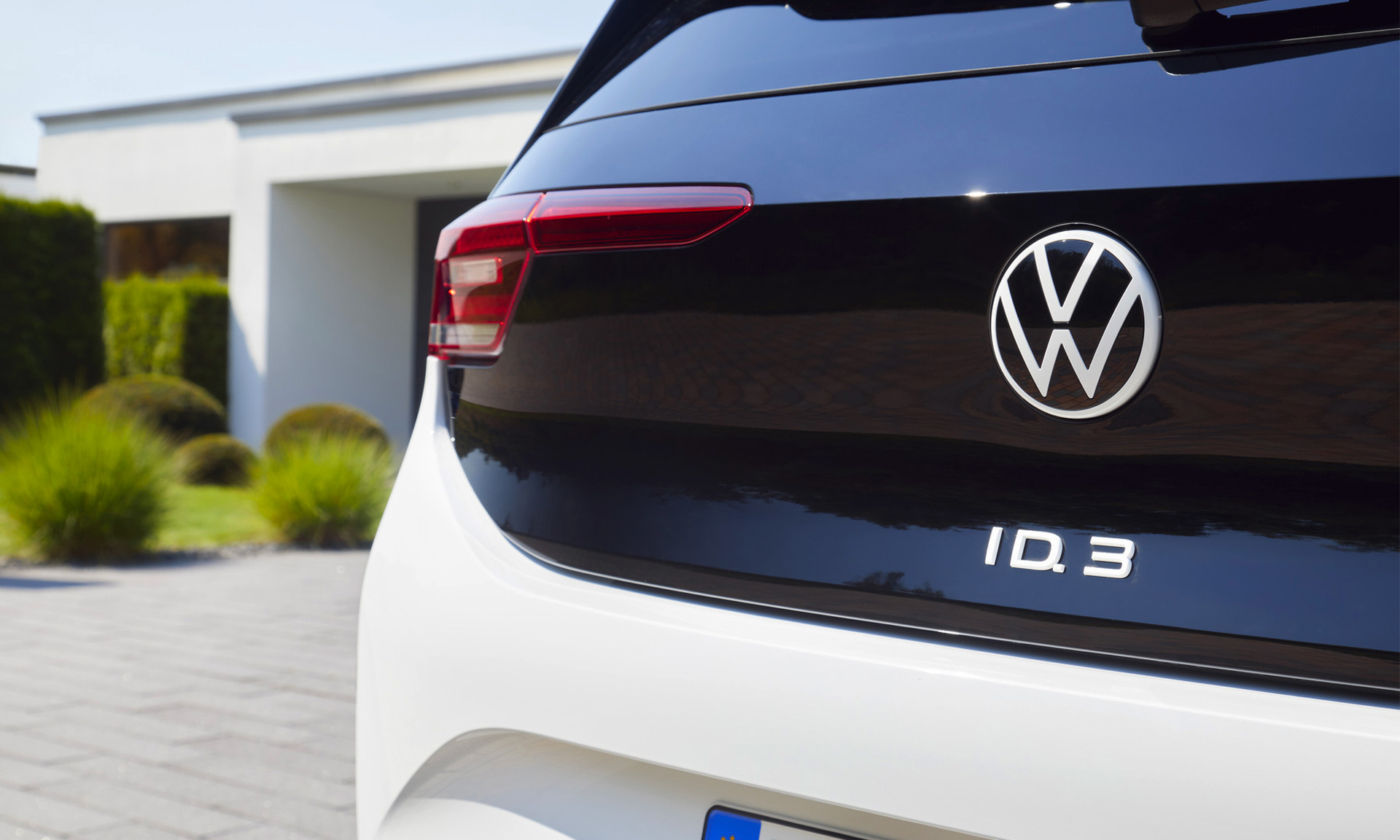 My week with an electric car - the new Volkswagen ID.3 – Which? News