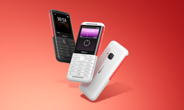 Nokia 5310 (2020) reviewed: XpressMusic is back